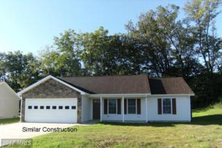 110 Close Drive, Martinsburg, WV 25404 (#BE9887972) :: LoCoMusings