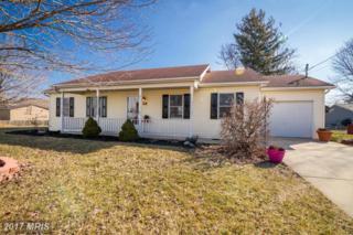 68 Hemmingway Lane, Martinsburg, WV 25405 (#BE9890348) :: Pearson Smith Realty