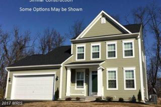 0 Bray Drive Cypress 2 Plan, Bunker Hill, WV 25413 (#BE9890865) :: Pearson Smith Realty