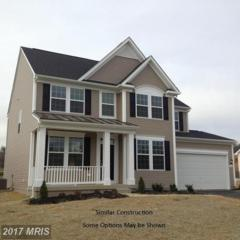 0 Bray Drive Newbury 2 Plan, Bunker Hill, WV 25413 (#BE9890896) :: Pearson Smith Realty