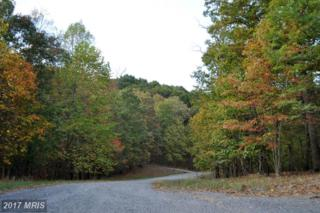 LOT 36 Cressen Drive, Gerrardstown, WV 25420 (#BE9893463) :: Pearson Smith Realty