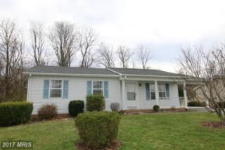 138 Dexter Drive, Martinsburg, WV 25405 (#BE9898794) :: Pearson Smith Realty