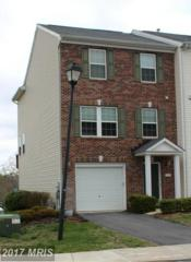 11 Lombard Lane, Bunker Hill, WV 25413 (#BE9899804) :: Pearson Smith Realty