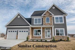 LOT 8 Greensburg Road, Martinsburg, WV 25404 (#BE9900810) :: Pearson Smith Realty