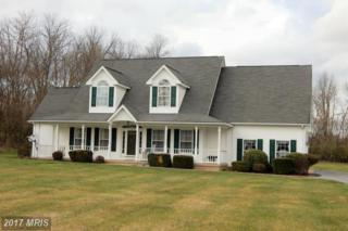 151 Mcdonald Drive, Inwood, WV 25428 (#BE9901385) :: Pearson Smith Realty