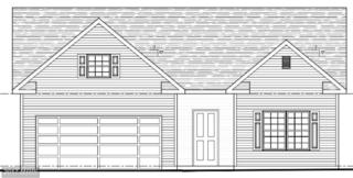 LOT 28 Coralberry Drive, Martinsburg, WV 25401 (#BE9902639) :: Pearson Smith Realty