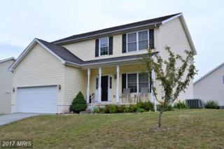 660 Cheshire Road, Bunker Hill, WV 25413 (#BE9903638) :: Pearson Smith Realty