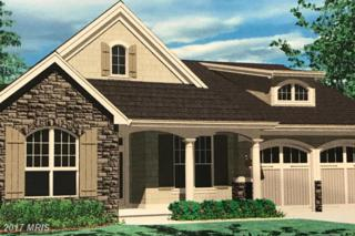 LOT 7 Warner Lane, Hedgesville, WV 25427 (#BE9906063) :: Pearson Smith Realty