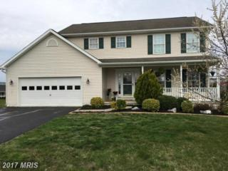 83 Willingham Way, Martinsburg, WV 25404 (#BE9907823) :: Pearson Smith Realty