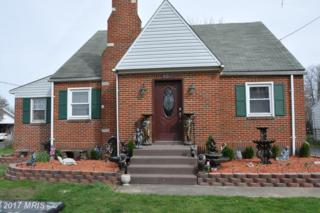 3267 Winchester Avenue, Martinsburg, WV 25405 (#BE9909542) :: Pearson Smith Realty