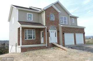 107 Peggy Court, Bunker Hill, WV 25413 (#BE9912681) :: Pearson Smith Realty