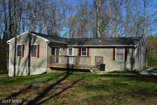 481 Conner Bowers Road, Hedgesville, WV 25427 (#BE9918937) :: Pearson Smith Realty