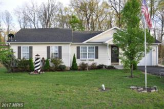252 Basin Drive, Inwood, WV 25428 (#BE9920116) :: Pearson Smith Realty