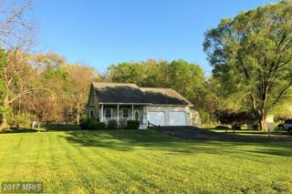 77 Phillips Lane, Bunker Hill, WV 25413 (#BE9924225) :: Pearson Smith Realty