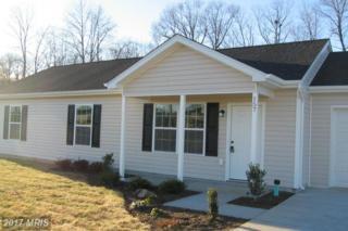 Wren Street N, Martinsburg, WV 25405 (#BE9924373) :: Pearson Smith Realty