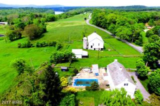1643 Vineyard Road, Falling Waters, WV 25419 (#BE9924948) :: Pearson Smith Realty