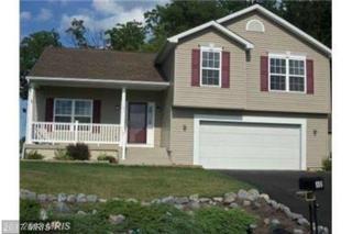 81 Trafalger Circle, Martinsburg, WV 25404 (#BE9926620) :: Pearson Smith Realty