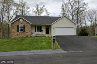 130 Raft Court, Inwood, WV 25428 (#BE9926912) :: Pearson Smith Realty
