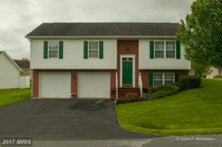403 Artisan Way, Martinsburg, WV 25401 (#BE9929248) :: Pearson Smith Realty