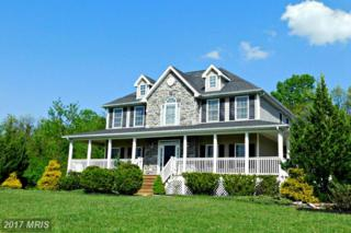 509 Mcdonald Drive, Inwood, WV 25428 (#BE9931128) :: Pearson Smith Realty