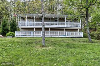 116 Solomons Court, Hedgesville, WV 25427 (#BE9931739) :: Pearson Smith Realty