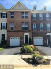 126 Darden Court E, Martinsburg, WV 25403 (#BE9932045) :: Pearson Smith Realty