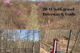 LOT 23 Jermikey Court, Gerrardstown, WV 25420 (#BE9935939) :: Pearson Smith Realty