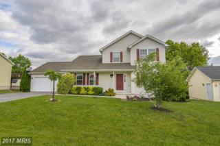 306 Ford Circle, Inwood, WV 25428 (#BE9936905) :: Pearson Smith Realty