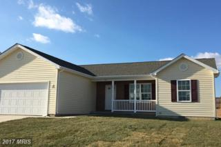 Obadiah Drive, Martinsburg, WV 25405 (#BE9939961) :: Pearson Smith Realty