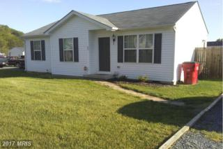 42 Eisenhower, Inwood, WV 25428 (#BE9939981) :: Pearson Smith Realty