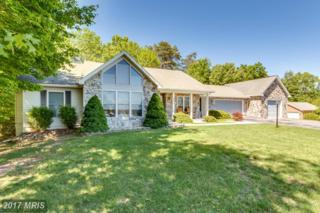 132 Warpath Lane, Hedgesville, WV 25427 (#BE9940565) :: Pearson Smith Realty