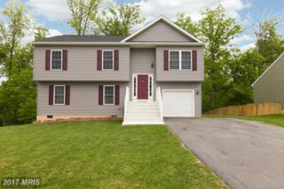 479 Tyler Way, Martinsburg, WV 25404 (#BE9941681) :: Pearson Smith Realty