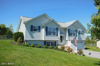 370 Pacific Blvd, Hedgesville, WV 25427 (#BE9943002) :: Pearson Smith Realty