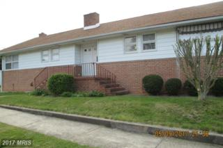 1220 W King Street, Martinsburg, WV 25401 (#BE9943499) :: Pearson Smith Realty