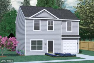 LOT # 100 Betts Way, Martinsburg, WV 25404 (#BE9943869) :: Pearson Smith Realty
