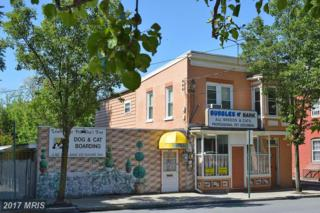 405 Race Street, Martinsburg, WV 25401 (#BE9945349) :: Pearson Smith Realty