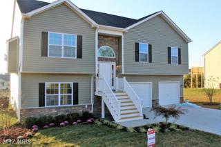 Invasion Court, Bunker Hill, WV 25413 (#BE9945518) :: Pearson Smith Realty