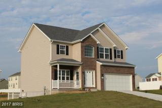 Constellation Road, Inwood, WV 25428 (#BE9946884) :: Pearson Smith Realty