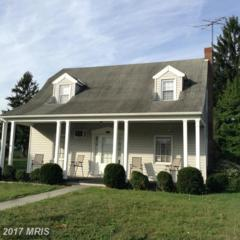 1115 West Addition St., Martinsburg, WV 25401 (#BE9947515) :: Pearson Smith Realty