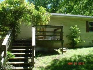 2649 Mccoys Ferry Road, Hedgesville, WV 25427 (#BE9947576) :: Pearson Smith Realty