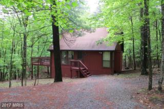 110 Walden Road, Hedgesville, WV 25427 (#BE9948641) :: Pearson Smith Realty