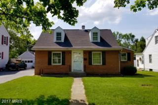 415 Tennessee Avenue S, Martinsburg, WV 25401 (#BE9952369) :: Pearson Smith Realty