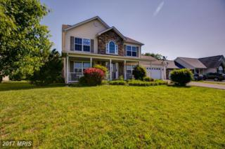 432 Marlowe Drive, Inwood, WV 25428 (#BE9954937) :: Pearson Smith Realty