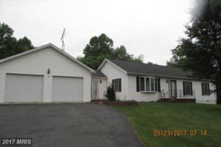 34 Turf Drive, Martinsburg, WV 25405 (#BE9956222) :: Pearson Smith Realty