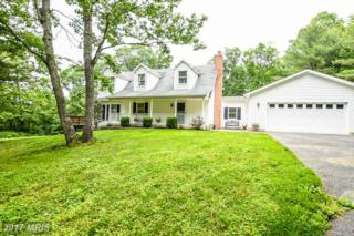 1071 Camp Frame Road, Hedgesville, WV 25427 (#BE9956256) :: Pearson Smith Realty