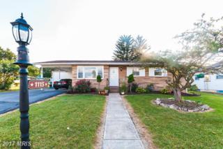 1115 Circle Drive, Martinsburg, WV 25401 (#BE9956470) :: Pearson Smith Realty