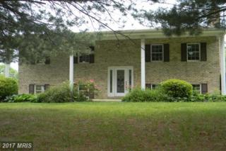 1156 Conservation Drive, Hedgesville, WV 25427 (#BE9956768) :: Pearson Smith Realty