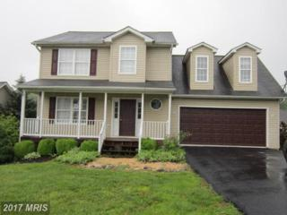 179 Whirlwind Drive, Martinsburg, WV 25401 (#BE9958048) :: Pearson Smith Realty