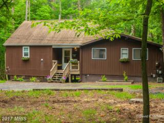 112 Algonquin Trail, Hedgesville, WV 25427 (#BE9958166) :: Pearson Smith Realty