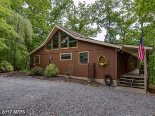 55 Wigwam Court, Hedgesville, WV 25427 (#BE9959050) :: Pearson Smith Realty